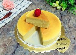 酸奶蛋糕(八寸)
