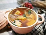 「Cathy边吃边营养」冬瓜豆腐清汤的做法[图]