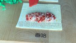 香酥草莓派的做法图解5