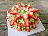草莓裸蛋糕的做法[图]