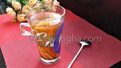 生姜茶饮的做法图解10