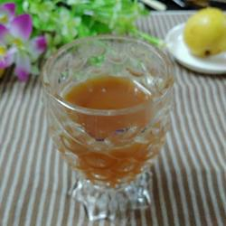 银耳南国梨汁
