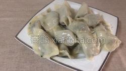 三鲜饺子的做法图解39