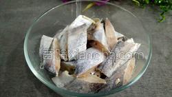 家常红烧带鱼的做法图解2