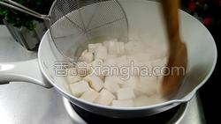 四川麻婆豆腐的做法图解5