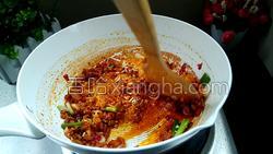 四川麻婆豆腐的做法图解16