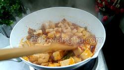 四川麻婆豆腐的做法图解23
