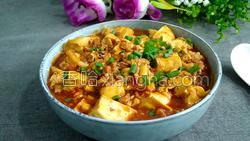 四川麻婆豆腐的做法图解30