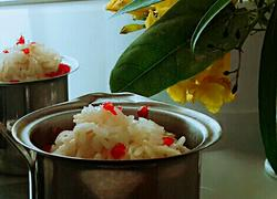 异域风情的阿拉伯香米饭