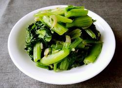 虾皮小白菜儿