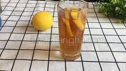 自制冰红茶的做法图解9