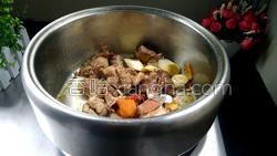 排骨炖小土豆的做法图解11