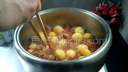 排骨炖小土豆的做法图解20