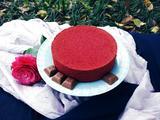 红丝绒戚风蛋糕(fluff棉花糖版)的做法[图]