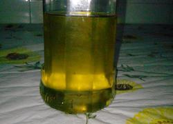 怎样榨材料油