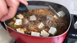 韩式大酱汤的做法图解14