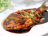 红烧鳊鱼的做法[图]