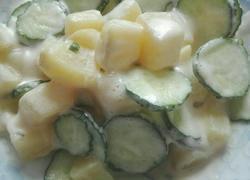 土耳其鸡蛋土豆沙拉