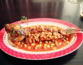 松鼠桂鱼[图]