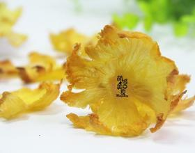 烤菠萝花[图]