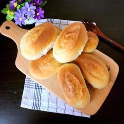 罗宋面包的做法[图]