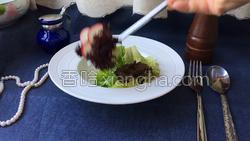 油醋汁蔬菜沙拉的做法图解20