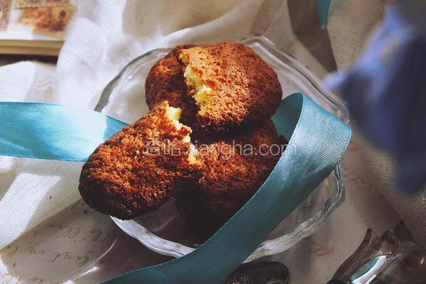 酥脆可口的 手指饼干 (提拉米苏原料)