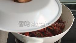 麻辣小龙虾的做法图解12