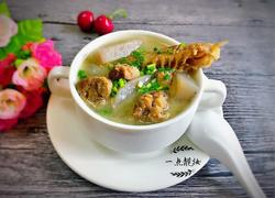 魔芋豆腐老鸭汤