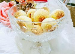 奶香椰丝球(植物油版)