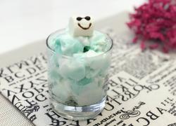 棉花糖酸奶