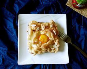 火烧云……懒人早餐