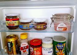 一招巧洗冰箱封条