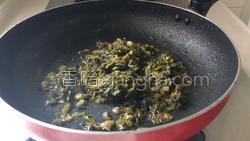 雪菜蒸黄花鱼的做法图解8
