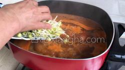 韩式大酱汤的做法图解9