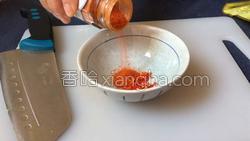 红油黄瓜蛤蜊的做法图解5