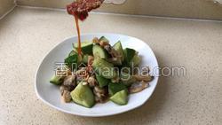红油黄瓜蛤蜊的做法图解15