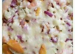 田园蔬菜披萨