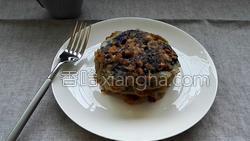 花生紫甘蓝煎饼的做法图解29