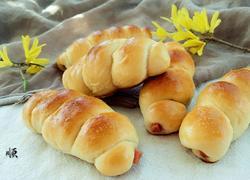 螺丝小面包