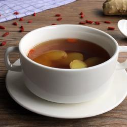 生姜枸杞红糖汤