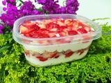 草莓千层盒子蛋糕的做法[图]