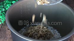 糙米燕麦饭的做法图解5