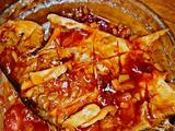 糖醋金倉魚的做法[圖]