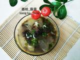 冬瓜虾皮紫菜汤的做法[图]