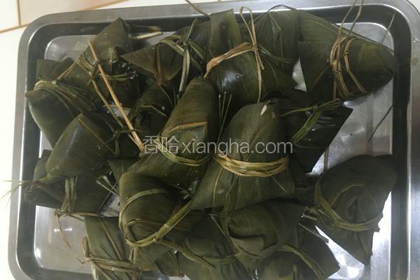 端午节粽子