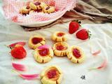 草莓酱玛格丽特的做法[图]