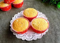 椰蓉小蛋糕