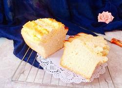 椰蓉吐司面包