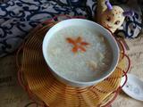 瑶柱糯米粥的做法[图]